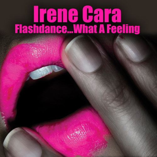 Flashdance...What A Feeling