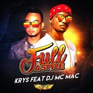 Full a Style (feat. DJ MC Mac)