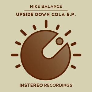 Upside Down Cola E.P.