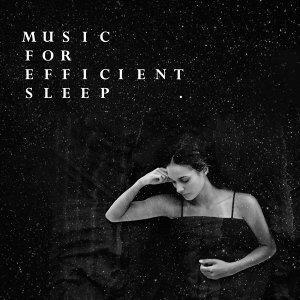 助眠好眠搖籃專輯 (Music for Efficient Sleep)