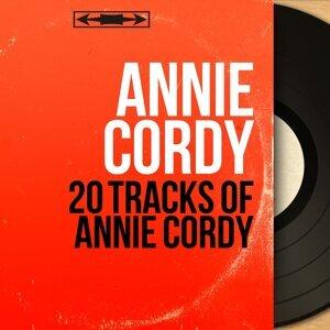 20 Tracks of Annie Cordy - Mono Version