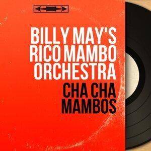 Cha Cha Mambos - Mono Version