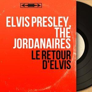 Le retour d'Elvis - Mono version