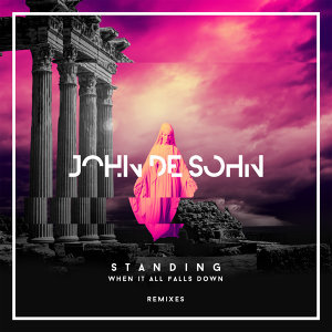 Standing When It All Falls Down - Remixes