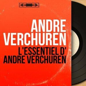 L'Essentiel d' André Verchuren - Mono Version