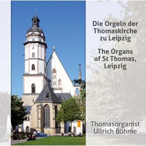 The Organs of St. Thomas, Leipzig