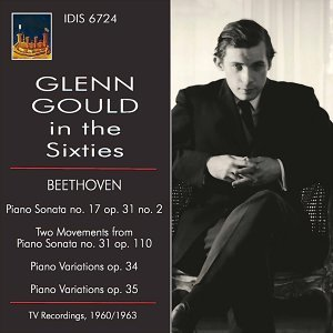 Glenn Gould in the Sixties