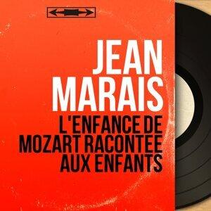 L'enfance de Mozart racontée aux enfants - Remastered, Mono Version