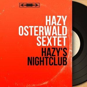 Hazy's Nightclub - Mono Version