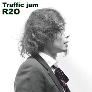 Traffic jam (Traffic jam)