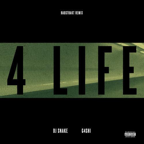 4 Life - Habstrakt Remix