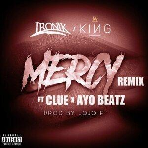 Mercy (Remix)