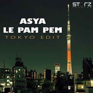 Le Pam Pem - Tokyo Edit