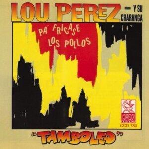 """Pa' Fricase Los Pollos """"Tamboleo"""""""