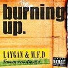 burning up. (burning up.)