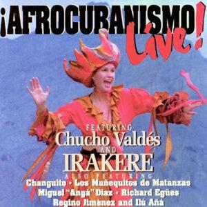 !Afrocubanismo Live!