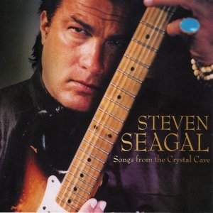Songs From The Crystal Cave