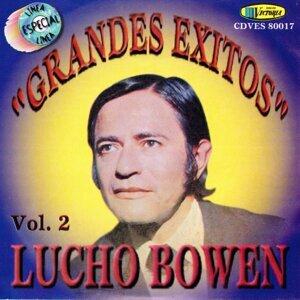 Grandes Éxitos Lucho Bowen Vol. 2