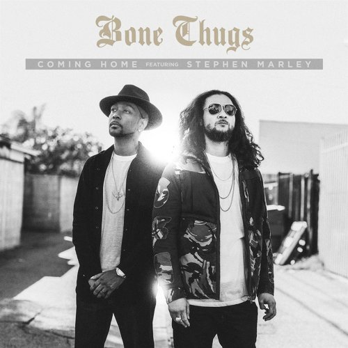 Coming Home (feat. Stephen Marley)