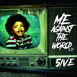 Me Against the World - EP