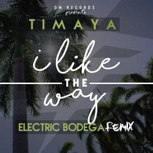 I Like the Way (Electric Bodega Remix)