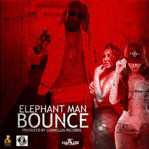 Bounce - Single