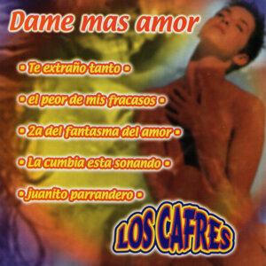 Dame Mas Amor