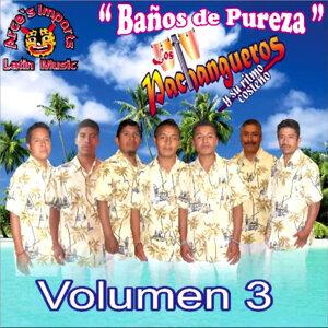Banos de Pureza, Vol. 3