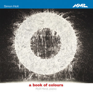 Holt: A Book of Colours