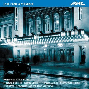Love from a Stranger: 4 British Film Scores