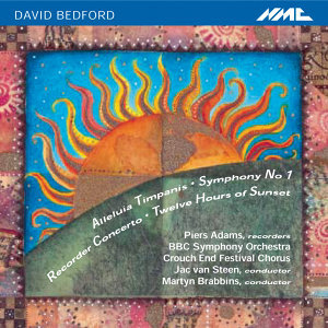 David Bedford: 12 Hours of Sunset
