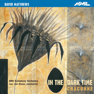 David Matthews: In the Dark Time, Op. 38 & Chaconne, Op. 43