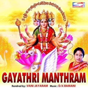 Gayathri Mantharm