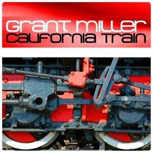 California Train
