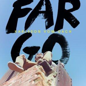 Karlsson vom Dach (Live bei Séjour)