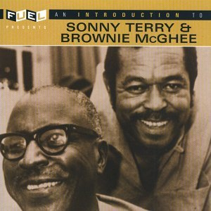 An Introduction To Sonny Terry and Brownie McGhee