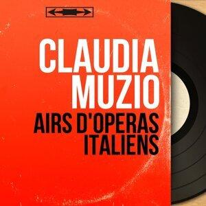 Airs d'opéras italiens - Mono Version