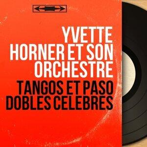 Tangos et paso dobles célèbres - Mono version