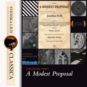 A Modest Proposal - unabridged