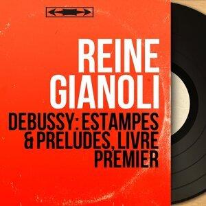Debussy: Estampes & Préludes, Livre premier - Mono Version