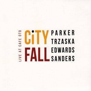 City Fall: Live at Café Oto