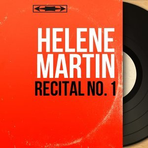 Récital no. 1 - Mono Version