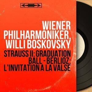 Strauss II: Graduation Ball - Berlioz: L'Invitation à la valse - Stereo Version