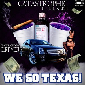 We so Texas! (feat. Lil Keke)