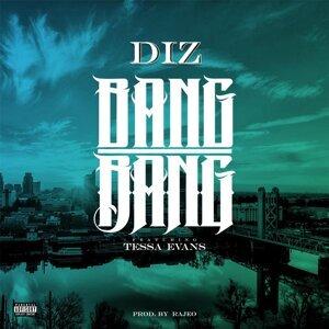 Bang Bang (feat. Tessa Evans)