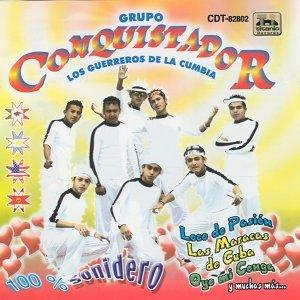 Los Guerreros de la Cumbia