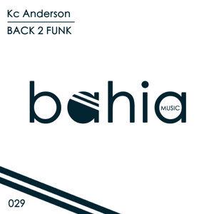 Back 2 Funk