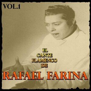 El Cante Flamenco de Rafael Farina, Vol. 1