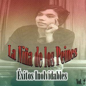 La Niña de los Peines - Éxitos Inolvidables, Vol. 2