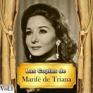 Las Coplas de Marifé de Triana, Vol. 1